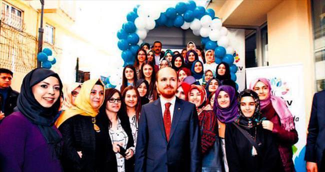 İstanbul'a 4 yıldızlı yurt