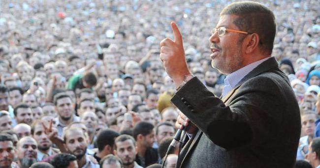 Mursi'nin düşürülmesinde çarpıcı 2. Süveyş detayı