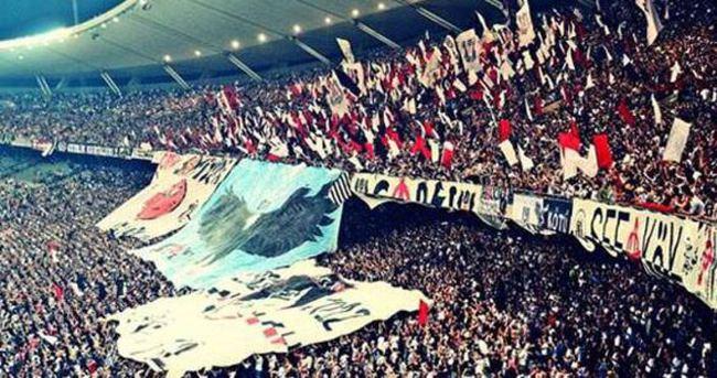 Beşiktaş Liverpool maçı öncesi bilet müjdesi