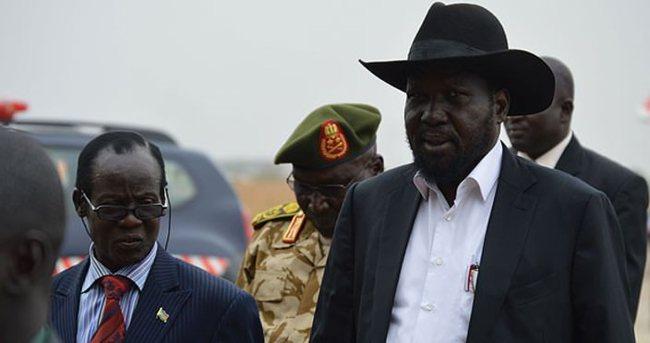 Güney Sudan'da tek taraflı ateşkes