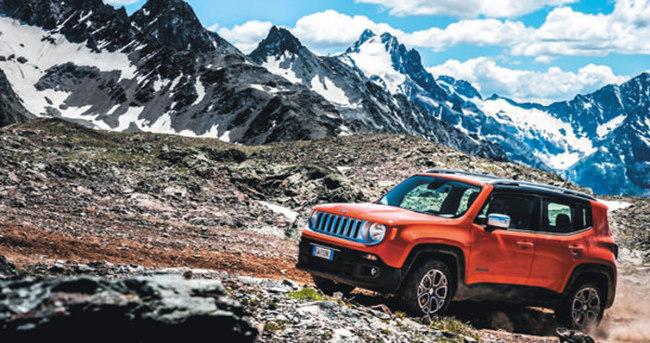 Jeep bu yıl rekora tırmanacak
