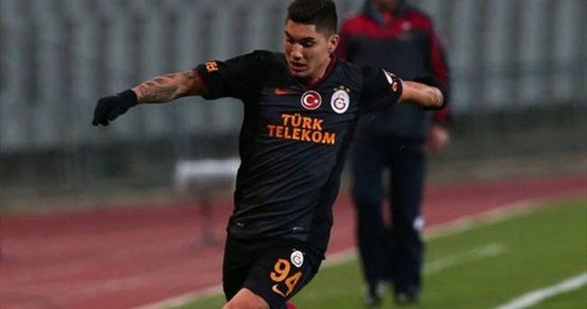 Galatasaray beni bıraksın
