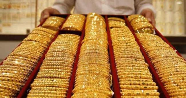 Altın fiyatları yükselişe geçti! Çeyrek altın ne kadar oldu?