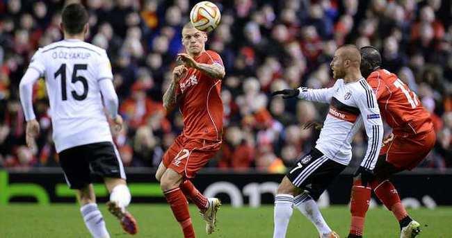 BJK Liverpool maçı özet ve golleri (GENİŞ MAÇ ÖZETİ)