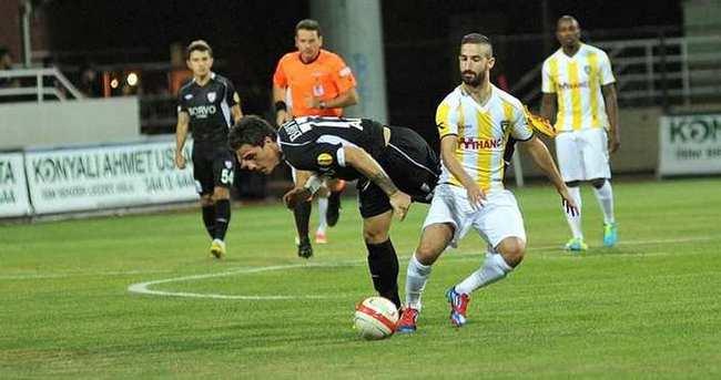 22. hafta Boluspor-Bucaspor maçıyla başlıyor
