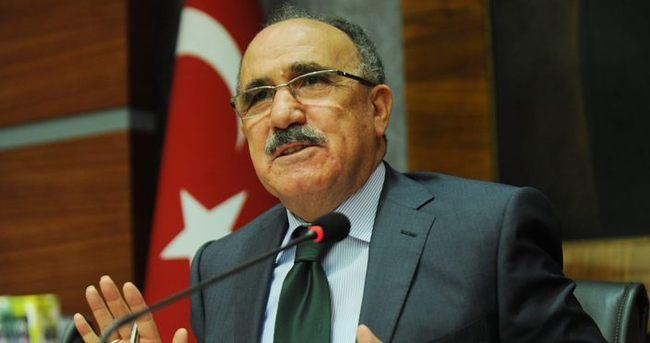 Beşir Atalay: Paketi geri çekme düşüncemiz yok