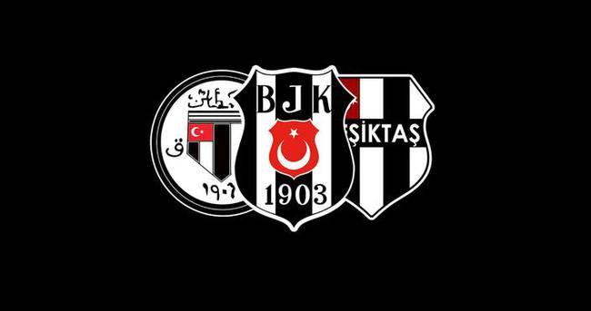 Beşiktaş'ta yeni sponsorluk anlaşması