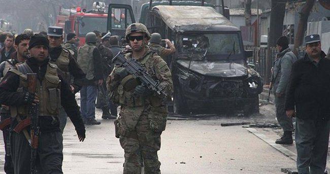 Afganistan halkı saldırıya üzüldü