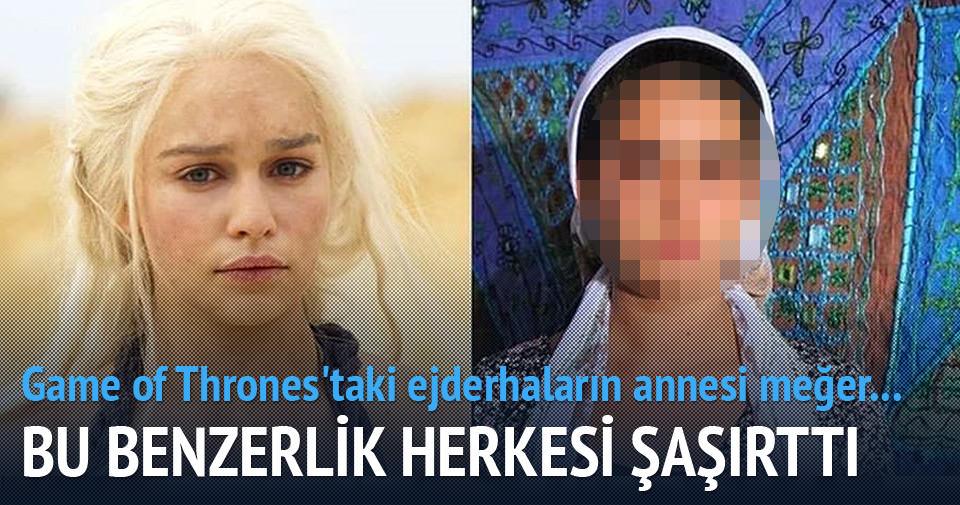 Game of Thrones'un Türkiye versiyonu