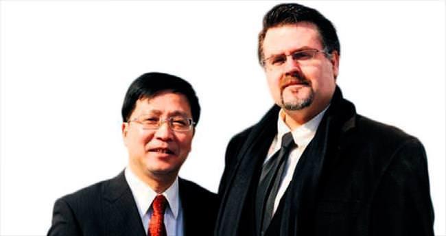 Çin'in anahtarı Türkiye'ye geliyor