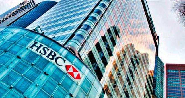 HSBC 2 bin personeli evden çalıştıracak
