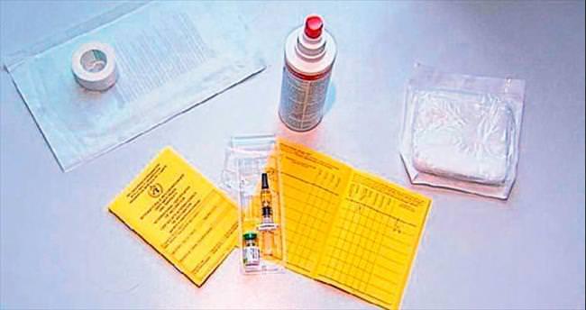 Aşı karşıtlarının sayısı artıyor
