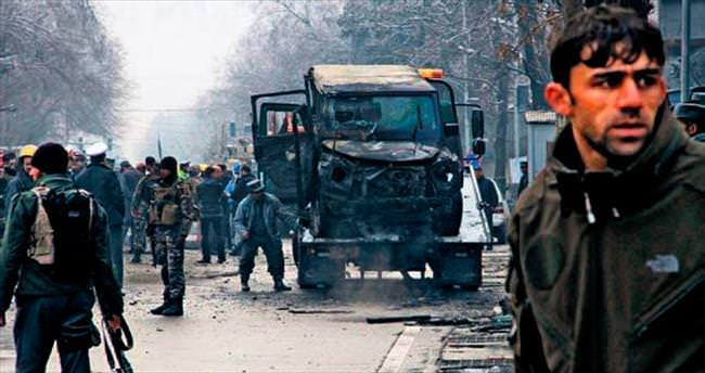 Ankara'dan Kabil saldırısına sert tepki