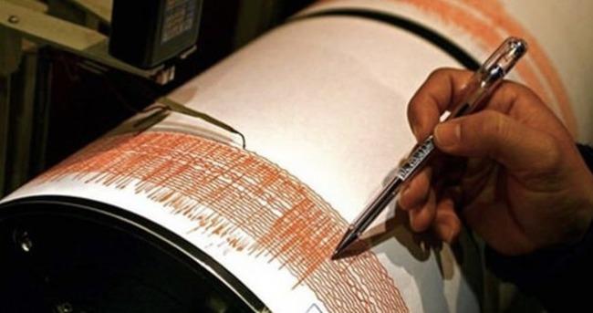Pakistan'da 5.8 büyüklüğünde deprem!