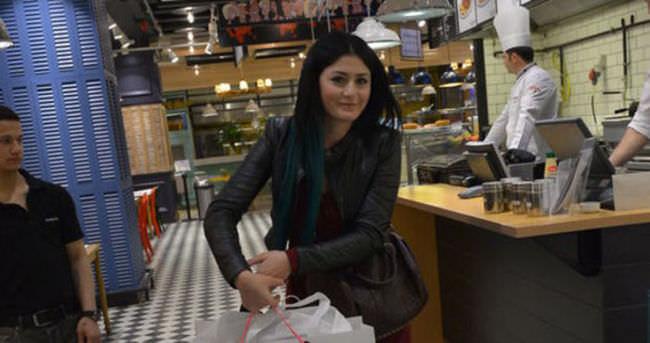 Deniz Çakır: Aman yemekler soğumasın