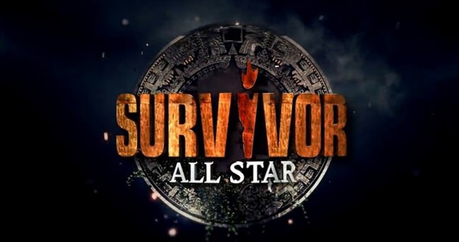 Survivor All Star'da heycan dolu anlar