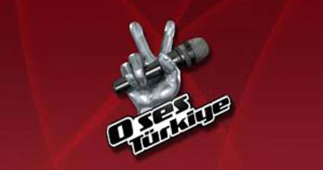 Eurovision'a O Ses Türkiye tavsiyesi