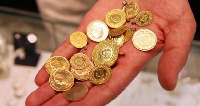 Altın fiyatları yükselişte! Çeyrek altın ne kadar?