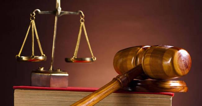 Hakim başörtülü diye davaya bakmadı!