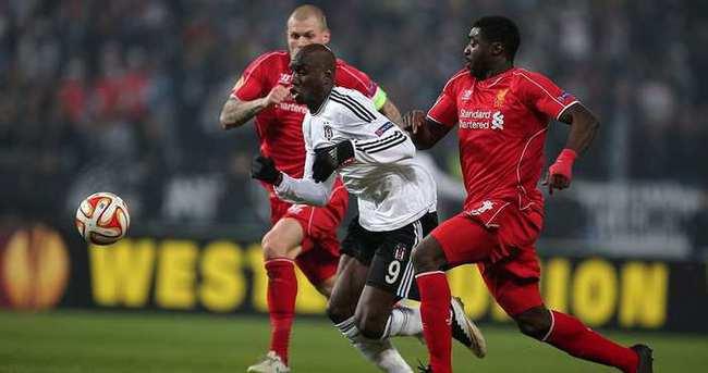 Kolo Toure'den Beşiktaş taraftarına övgü