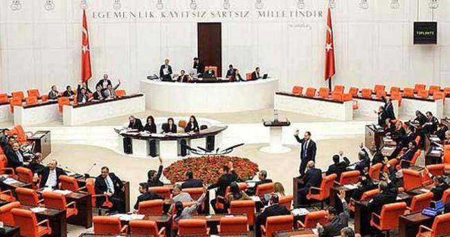 AK Parti'de 81 vekil aday olmuyor