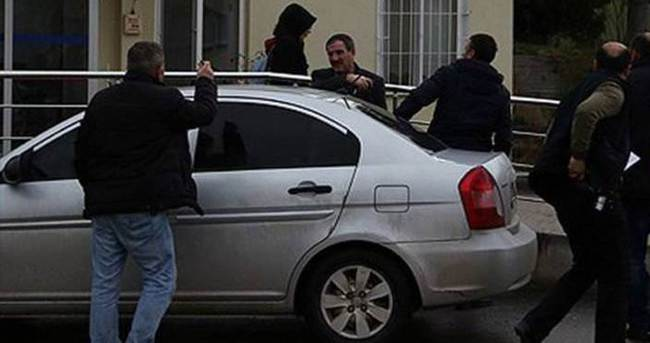 8 kişi serbest bırakıldı