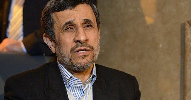 Ahmedinejad'dan birlik olalım çağrısı