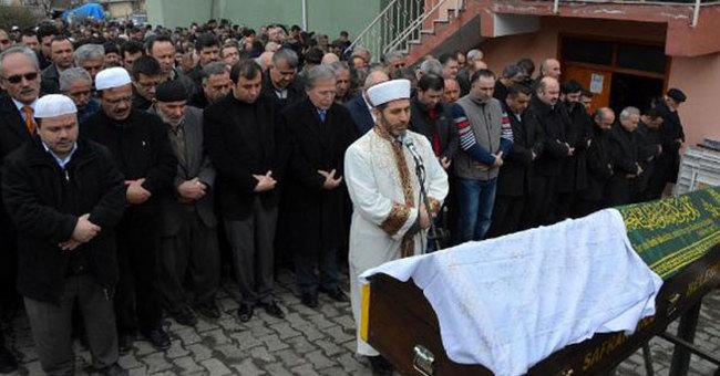 AK Parti'li Mehmet Ali Şahin'in acı günü