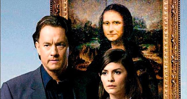 Yeni 'Da Vinci' filmi için İstanbul'a geliyorlar