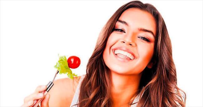 Diyabet olmamak için doğru beslenin