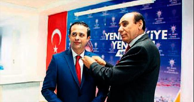 İzmirlilere hizmet etmek için adayım