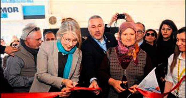 Tarhan CHP'yi sert eleştirdi