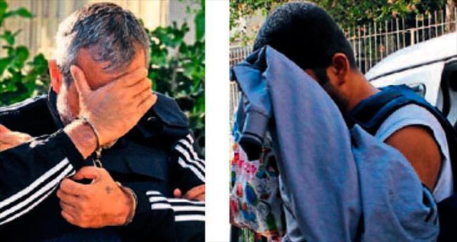 Taziye evindeki cinayete ceza
