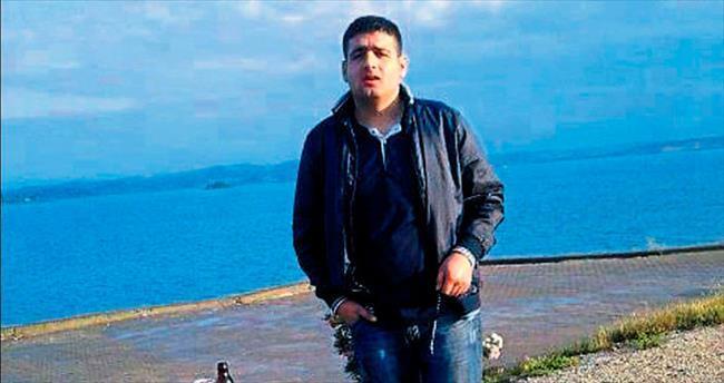 Katil baba Interpol tarafından yakalandı