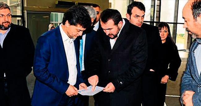 AK Parti'de temayül yoklaması vakti