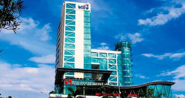 Hong Konglu Belhotel Türkiye'ye geliyor