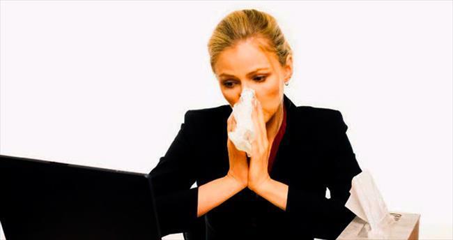 Grip salgını şirketleri vurdu