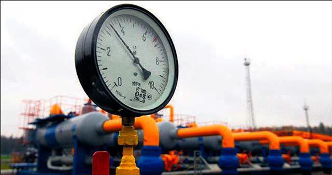 Rus gazında %10.25 indirim aldık