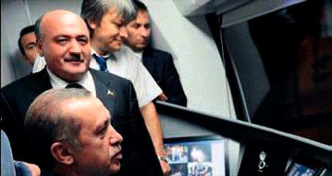 Karaman: Beş yılda 13 Bolu Tüneli yaptık