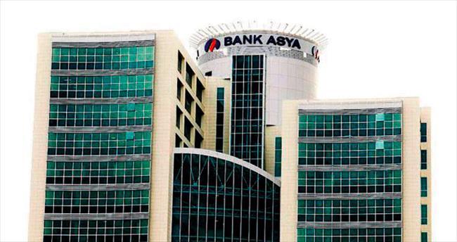 Bank Asya'ya önlem paketi