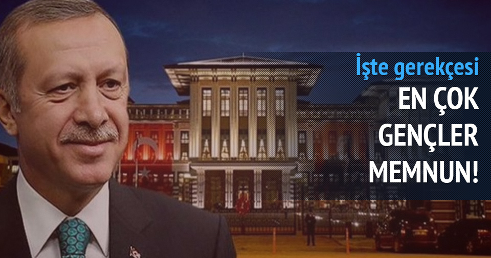 Halktan Beştepe'ye büyük destek