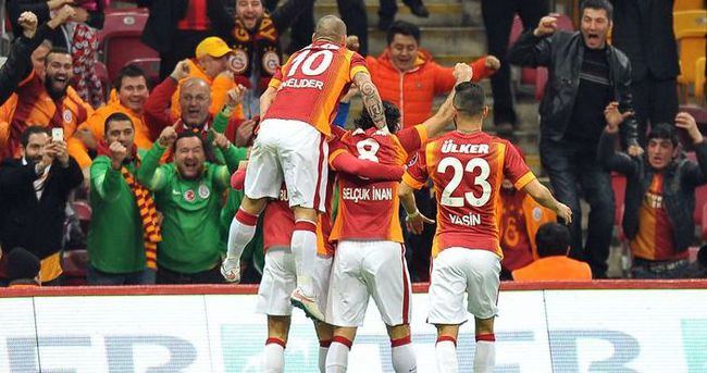 Yazarlar Galatasaray - Kayseri Erciyesspor maçını yorumladı