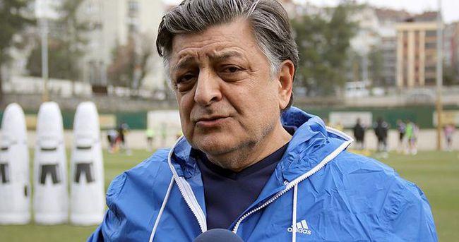 Karabükspor'un umudu Yılmaz Vural