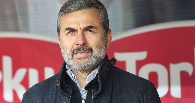 Kocaman'dan Fenerbahçe'ye telefon