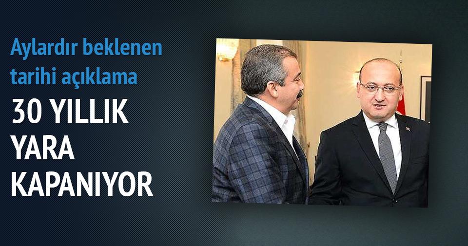 Öcalan'dan PKK'ya silah bırak çağrısı