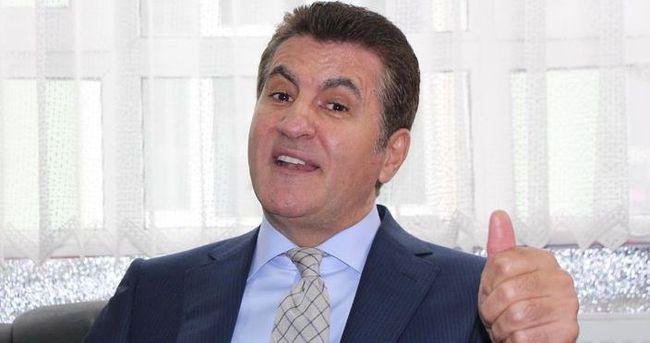 Mustafa Sarıgül bir kez daha seçime giriyor