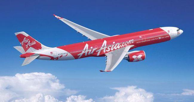 AirAsia uçağının son parçası da denizden çıkarıldı