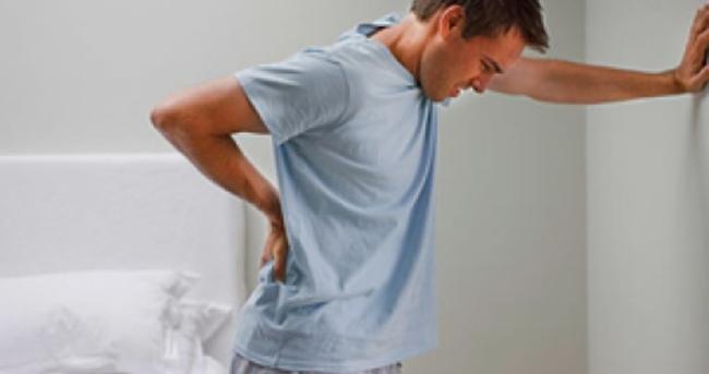 Böbrek ağrısı nasıl geçer?