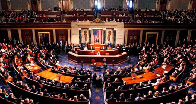 Türkiye'den ABD Kongresi'ne çıkarma