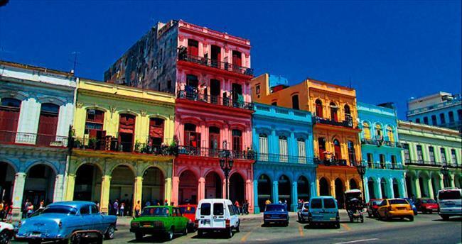 Instagram fotoğrafı için Küba'ya gideceğiz